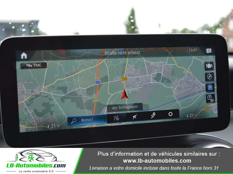 Mercedes GLC 300 e EQ POWER 9G-Tronic 4Matic Gris occasion à Beaupuy - photo n°12