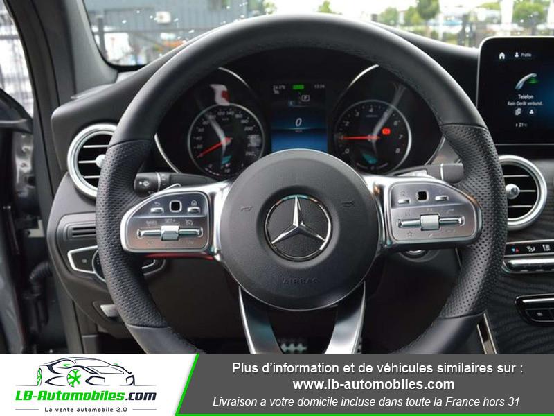 Mercedes GLC 300 e EQ POWER 9G-Tronic 4Matic Gris occasion à Beaupuy - photo n°11