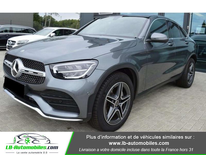 Mercedes GLC 300 e EQ POWER 9G-Tronic 4Matic Gris occasion à Beaupuy
