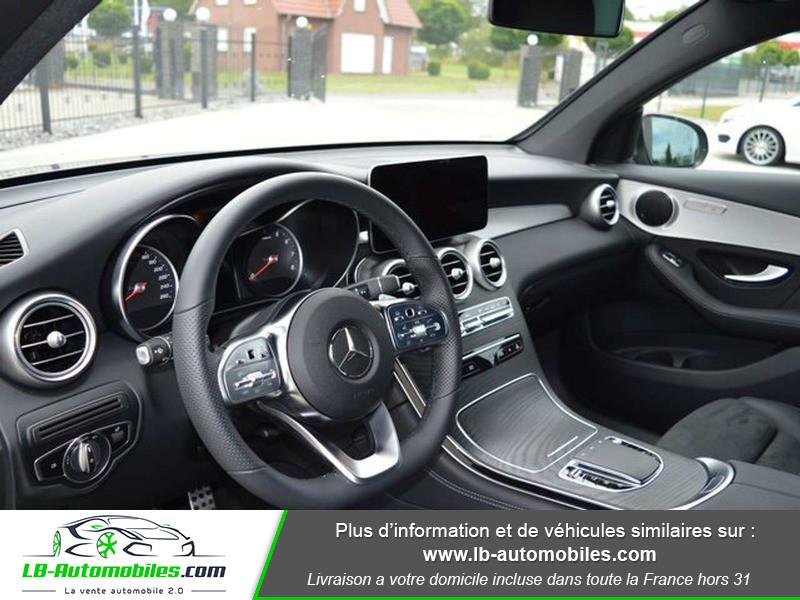 Mercedes GLC 300 e EQ POWER 9G-Tronic 4Matic Gris occasion à Beaupuy - photo n°2