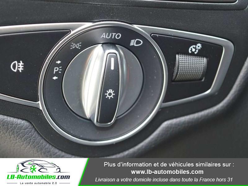 Mercedes GLC 300 e EQ POWER 9G-Tronic 4Matic Gris occasion à Beaupuy - photo n°10