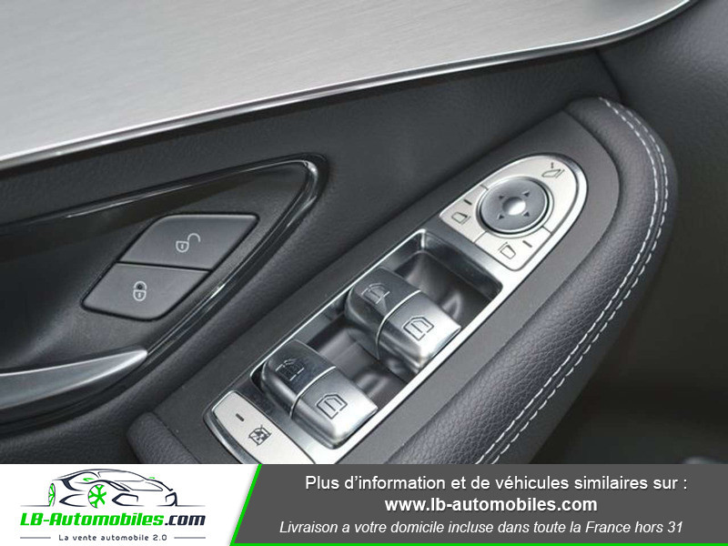 Mercedes GLC 300 e EQ POWER 9G-Tronic 4Matic Gris occasion à Beaupuy - photo n°7