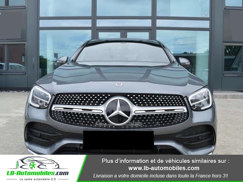 Mercedes GLC 300 e EQ POWER 9G-Tronic 4Matic Gris occasion à Beaupuy - photo n°6