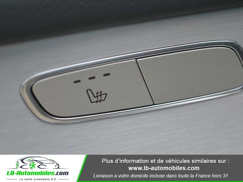 Mercedes GLC 300 e EQ POWER 9G-Tronic 4Matic Gris occasion à Beaupuy - photo n°14
