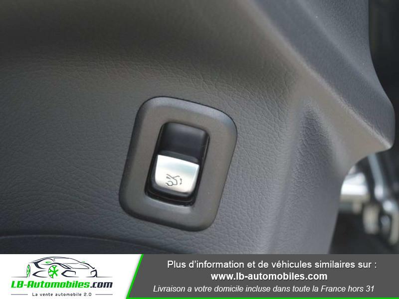 Mercedes GLC 300 e EQ POWER 9G-Tronic 4Matic Gris occasion à Beaupuy - photo n°15