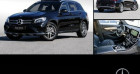 Mercedes GLC 350 D 258 CH 4M AMG  à Boulogne-Billancourt 92