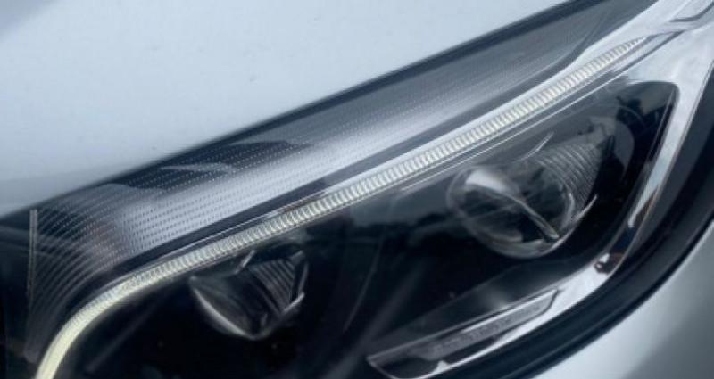 Mercedes GLC 350 D 258CH FASCINATION 4MATIC 9G-TRONIC  occasion à Grezac - photo n°3