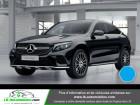 Mercedes GLC 350 d 9G-Tronic 4Matic Noir à Beaupuy 31