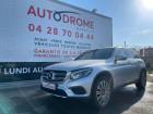 Mercedes GLC 350 e 211+116ch Business Executive 4Matic 7G-Tronic plus Argent à Marseille 10 13