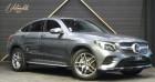 Mercedes GLC 350 e 211+116ch Fascination 4Matic 7G-Tronic plus Gris à MERY-SUR-OISE 95
