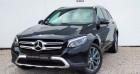 Mercedes GLC 350 e 211+116ch Fascination 4Matic 7G-Tronic plus Noir à Béthune 62