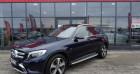 Mercedes GLC 350 e 211+116ch Fascination 4Matic 7G-Tronic plus Bleu à Barberey-saint-sulpice 10