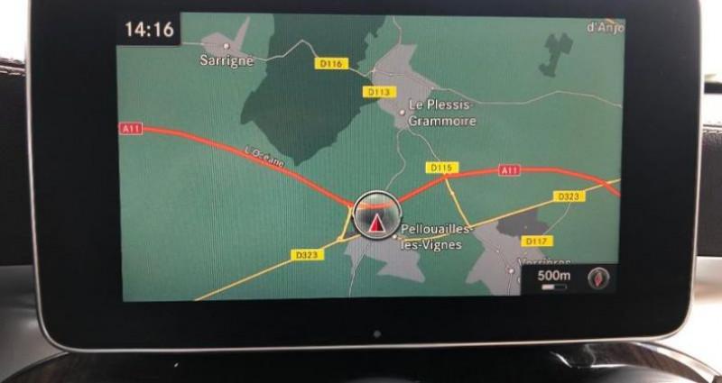 Mercedes GLC 350 e 211+116ch Fascination 4Matic 7G-Tronic plus Noir occasion à Angers Villeveque - photo n°5