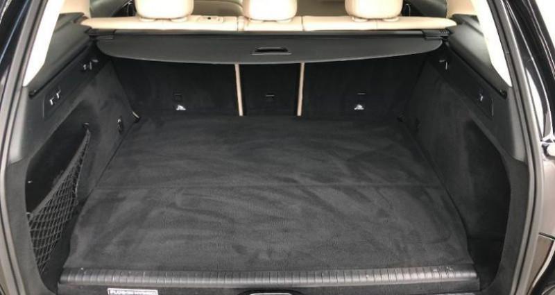 Mercedes GLC 350 e 211+116ch Fascination 4Matic 7G-Tronic plus Noir occasion à Angers Villeveque - photo n°6
