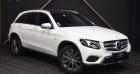 Mercedes GLC 350 e 211+116ch Fascination 4Matic 7G-Tronic plus Blanc à MERY-SUR-OISE 95