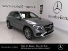 Mercedes GLC 350 e 211+116ch Fascination 4Matic 7G-Tronic plus Gris à SAINT-GREGOIRE 35