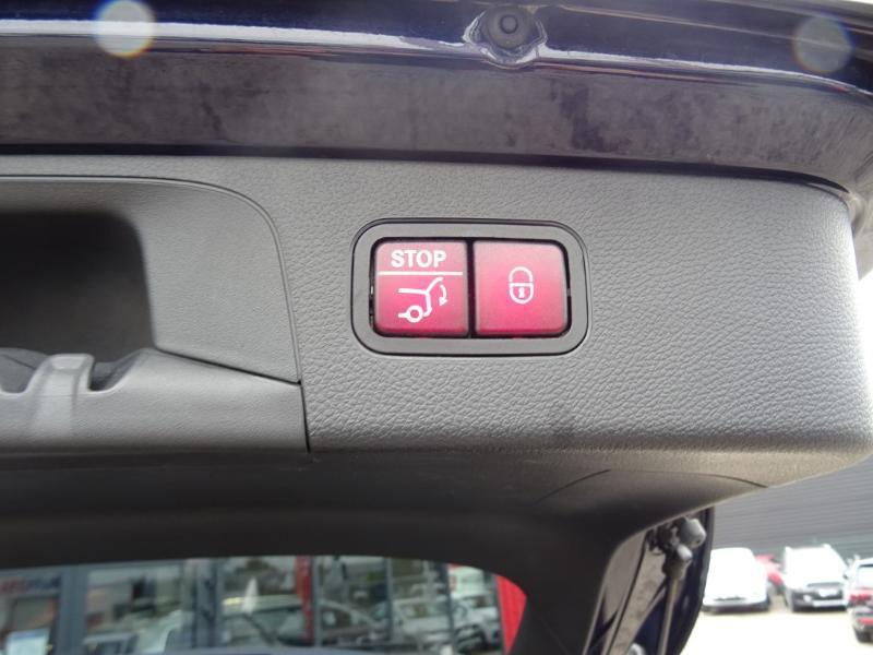 Mercedes GLC 350 e 211+116ch Fascination 4Matic 7G-Tronic plus Bleu occasion à Barberey-Saint-Sulpice - photo n°18