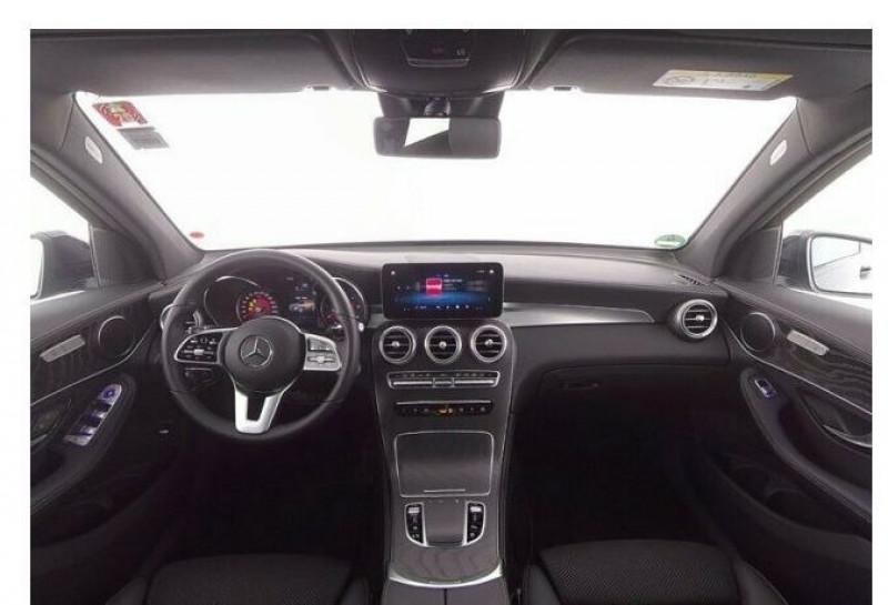 Mercedes GLC 400 D 330CH AMG LINE 4MATIC 9G-TRONIC Noir occasion à Villenave-d'Ornon - photo n°2