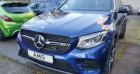 Mercedes GLC 43 AMG 367ch 4Matic 9G-Tronic Bleu à Boulogne-Billancourt 92