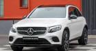 Mercedes GLC 43 AMG 367ch 4Matic 9G-Tronic Blanc à Boulogne-billancourt 92