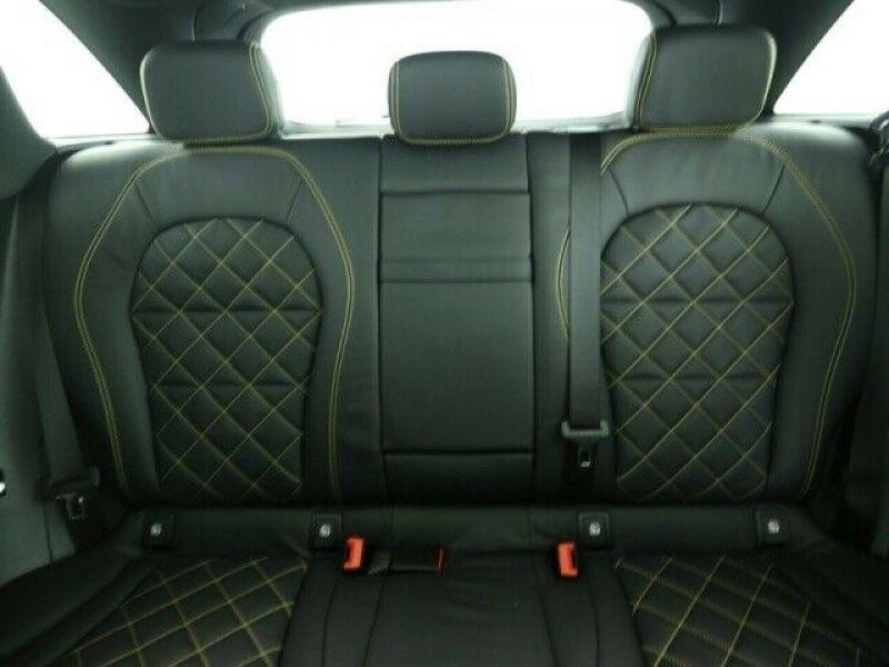Mercedes GLC 63 S AMG 4 Matic Edition 1 Noir occasion à Beaupuy - photo n°7
