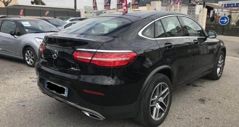 Mercedes GLC AMG Noir occasion à Les Pennes-Mirabeau - photo n°4