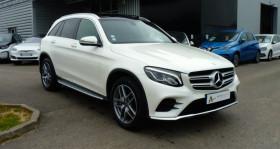 Mercedes GLC occasion à SAINT MAXIMUM