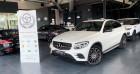 Mercedes GLC CLASSE COUPE 250 d 204ch 4Matic Fascination 9G-Tronic Blanc à LE SOLER 66