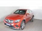 Mercedes GLC Coupé 220 d 4 Matic AMG Rouge à Beaupuy 31