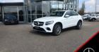 Mercedes GLC Coupe 350 d 258ch AMG 9G-Tronic Blanc à Boulogne-Billancourt 92