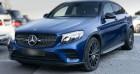 Mercedes GLC Coupe 350 d 258ch AMG 9G-Tronic Bleu à Boulogne-Billancourt 92