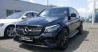 Mercedes GLC Coupe 350 d 258ch Fascination 4M Noir à Boulogne-Billancourt 92