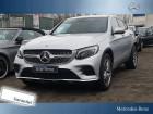 Mercedes GLC Coupé 350 d 4 Matic AMG Argent à Beaupuy 31