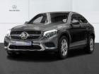 Mercedes GLC Coupé 350 d 4 Matic Gris à Beaupuy 31