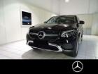 Mercedes GLC Coupé 350 e 4 Matic Noir à Beaupuy 31