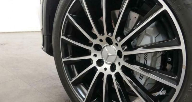 Mercedes GLC Coupe 43 AMG 367ch 4Matic 9G Noir occasion à Boulogne-Billancourt - photo n°5
