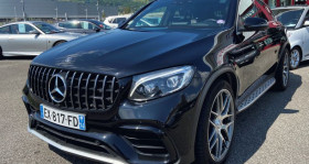 Mercedes GLC occasion à EPAGNY