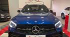 Mercedes GLC Mercedes-benz 300 d 245ch AMG Line 4Matic 9G-Tronic Bleu à Bastia 2a