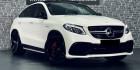 Mercedes GLE Coupe (C292) 63 AMG S 585CH 4MATIC 7G-TRONIC SPEEDSHIFT PLUS  à Villenave-d'Ornon 33