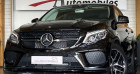 Mercedes GLE Coupe 350 D FASCINATION 258ch 4MATIC 9G-TRONIC Noir à PLEUMELEUC 35