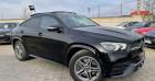 Mercedes GLE Coupe Coupe 350 COUPE D 272ch AMG LINE 9G-TRONIC 4MATIC Noir à SELESTAT 67