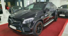 Mercedes GLE Coupe Coupe 350 ORANGE ART EDITION 4M Noir à Boulogne-Billancourt 92