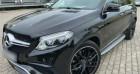 Mercedes GLE Coupe Coupe 63 AMG 557ch 4Matic Noir à Boulogne-Billancourt 92