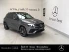 Mercedes GLE 300 d 245ch AMG Line 4Matic 9G-Tronic Gris à SAINT-GREGOIRE 35