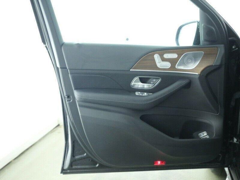 Mercedes GLE 300 D 245CH AMG LINE 4MATIC 9G-TRONIC Noir occasion à Villenave-d'Ornon - photo n°9