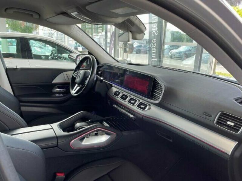 Mercedes GLE 300 D 245CH AMG LINE 4MATIC 9G-TRONIC Gris occasion à Villenave-d'Ornon - photo n°5