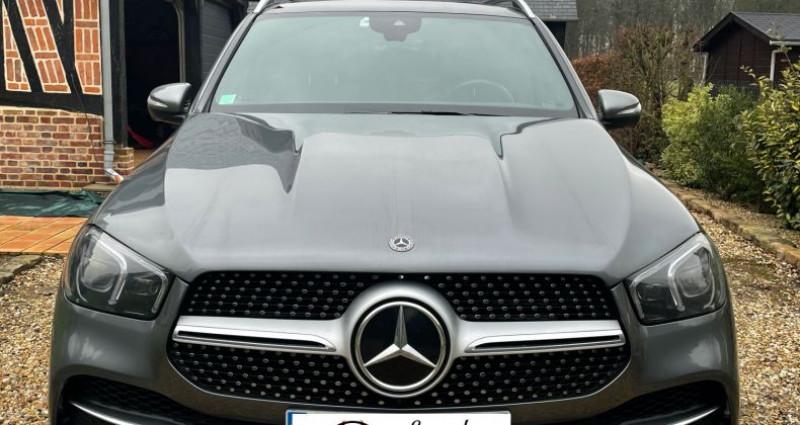 Mercedes GLE 300D  occasion à Lamorlaye