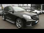Annonce Mercedes GLE à Montpellier
