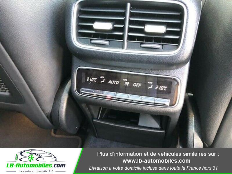 Mercedes GLE 350d 4Matic Blanc occasion à Beaupuy - photo n°9