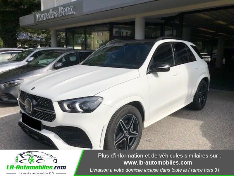 Mercedes GLE 350d 4Matic Blanc occasion à Beaupuy